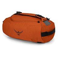 Osprey Trillium 65 Duffel sunburst orange - Cestovní taška