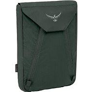 Osprey Ultralight Garment Folder shadow grey - Cestovní obal na oblečení