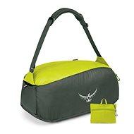 Osprey Ultralight Stuff Duffel electric lime - Taška
