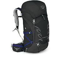 Osprey Tempest 40 Ii Black Ws / Wm - Tourist Backpack