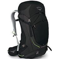 Osprey Stratos 50 II Black S/M - Turistický batoh