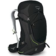 Osprey STRATOS 50 II black - Turistický batoh
