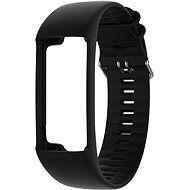 Polar Band A370 Black M/L - Řemínek