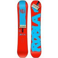 Robla D.I.Y. (CamRock) vel. 151 - Snowboard