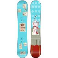 Robla Milk shake 142 - Snowboard