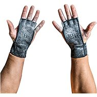 Reeva Ultra Feel Gloves with silicon M - Hand Grips