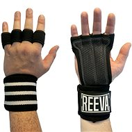 Reeva Neoprene Grips with silicon XL - Hand Grips