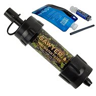 Sawyer Mini Filter - camo