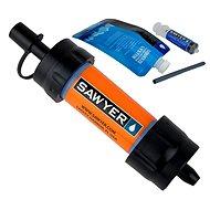 Sawyer Mini oranžový - Vodní filtr