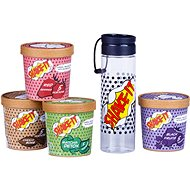 SHAKE-IT  STARTER SET 4x175g + shaker - Sada