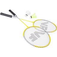 Vicfun Hobby set Typ B - Badmintonový set