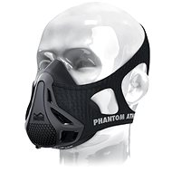 Phantom Training Mask Black/gray S - Tréninková maska