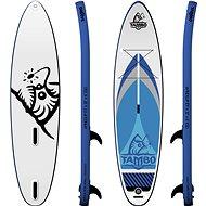"TAMBO 11´3"" x 32"" x 6"" WINDSUP - paddleboard"