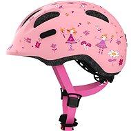 Helma na kolo ABUS Smiley 2.0 rose princess