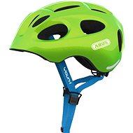 ABUS Youn-I sparkling green - Helma na kolo