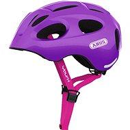 ABUS Youn-I sparkling purple - Helma na kolo
