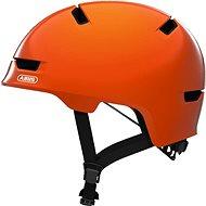 ABUS Scraper Kid 3.0 shiny orange S - Helma na kolo