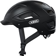 ABUS Hyban 2.0 velvet black - Helma na kolo