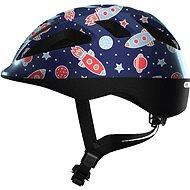 Helma na kolo ABUS Smooty 2.0 blue space