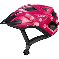 Helma na kolo ABUS MountZ fuchsia pink M