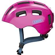 Helma na kolo ABUS Youn-I 2.0 sparkling pink