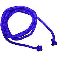 Gymnastické švihadlo modré - Švihadlo