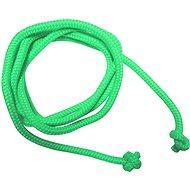 Gymnastické švihadlo zelené - Švihadlo