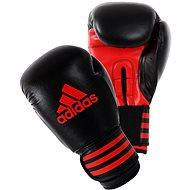 Adidas Power 100, 10 oz - Boxerské rukavice