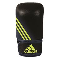 Adidas Speed 100 pytlovky, S/M - Boxerské rukavice