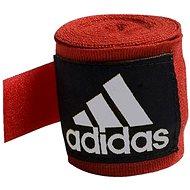 Adidas bandáže červené, 5x2,55 m - Bandáž