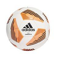 Adidas TIRO LEAGUE oranžový vel. 4 - Fotbalový míč