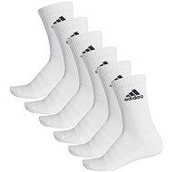 Adidas Cush Crew white - Ponožky