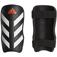 Adidas Everlite black - Fotbalové chrániče