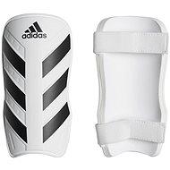 Adidas Everlite white - Fotbalové chrániče