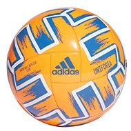 Adidas Uniforia Club orange, vel. 3 - Fotbalový míč