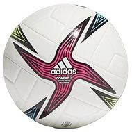 Adidas CONEXT21 white 5 - Fotbalový míč