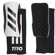 Adidas Tiro black - Fotbalové chrániče