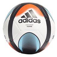Adidas Starlancer Training Ball white vel. 5 - Fotbalový míč