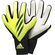 Adidas X League yellow vel. 8