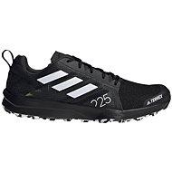 Adidas Terrex Speed Flow černá/bílá EU 43,33 / 267 mm - Běžecké boty