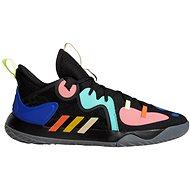 Adidas Harden Stepback 2 černá - Sálovky