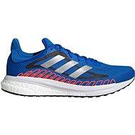 Adidas Solar Glide ST 3 modrá/bílá EU 42 / 259 mm - Běžecké boty