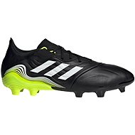 Adidas Copa Sense 2 FG černá/žlutá EU 44,67 / 276 mm - Kopačky