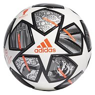 Adidas Finale 21 gray 5 - Football