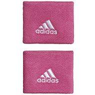 Potítko Adidas Tennis Wristband pink UNI