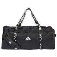 Adidas 4ATHLTS Duffel black