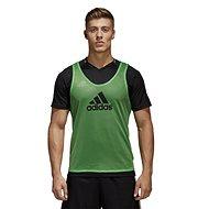 Rozlišovací dres Adidas Training Bib XL modrý - Dres