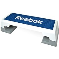 Reebok Aerobic Step, modro-šedý