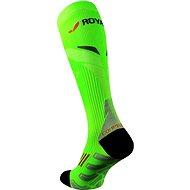 ROYAL BAY® Neon 2.0, 42-44/C3, zelená - podkolenky