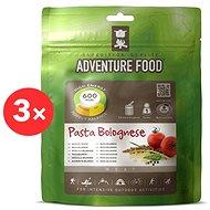 Adventure Food 3× Těstoviny Bolognese - MRE